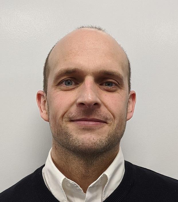 Steve Smart - Smarter Security Solutions Ltd